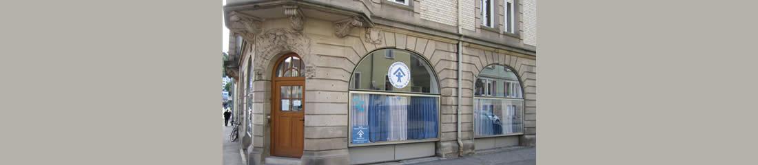 Keplerstrasse 5