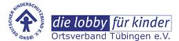 Deutscher Kinderschutzbund Tübingen Tel. 07071 61334